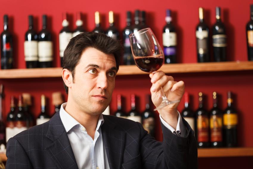 ワインに関する驚きの質問②