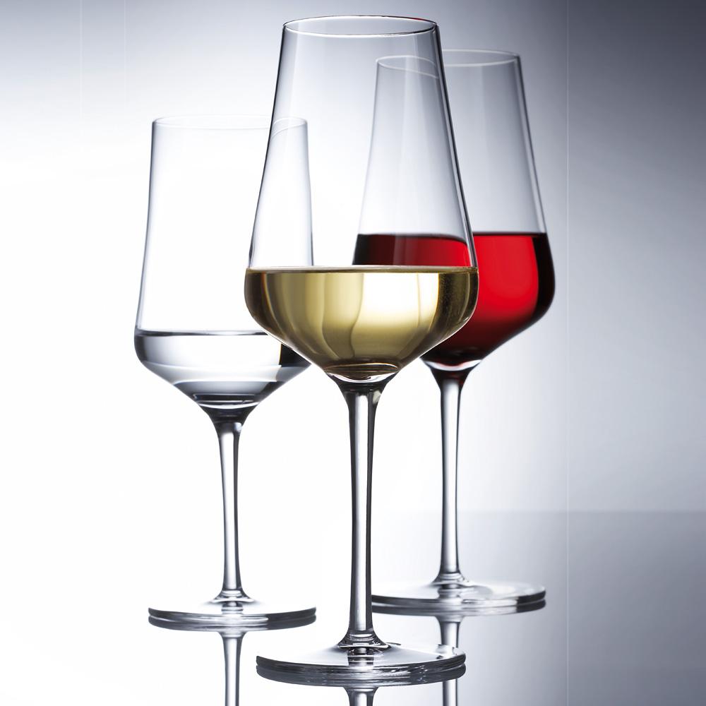 ワイングラスの真実