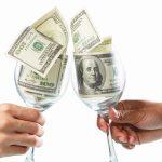ワインと値段の関係