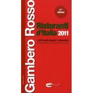 最高峰のイタリアンと、イタリアワインを堪能できる必須アイテム「ガンベロロッソ」