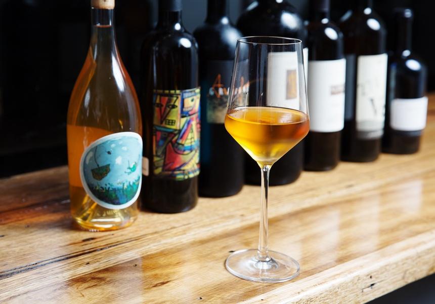 赤・白・ロゼに続くオレンジワインが密かなブーム